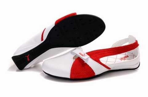 buy popular 10845 26f99 chaussure puma de ville